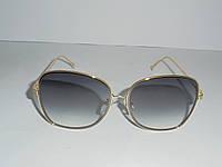 Женские солнцезащитные очки 6940, брендовые, хит,очки стильные, модный аксессуар, очки, женские очки, качество