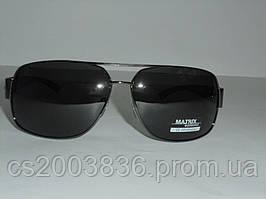 Мужские солнцезащитные очки Matrix 6616, строгие, модный аксессуар, очки, мужские, качество ,прямоугольные