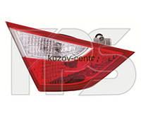 Фонарь задний на Hyundai Sonata,Хундай Соната 11-