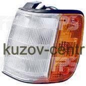 Фонарь габаритный правый Mazda,Мазда 323 85-94