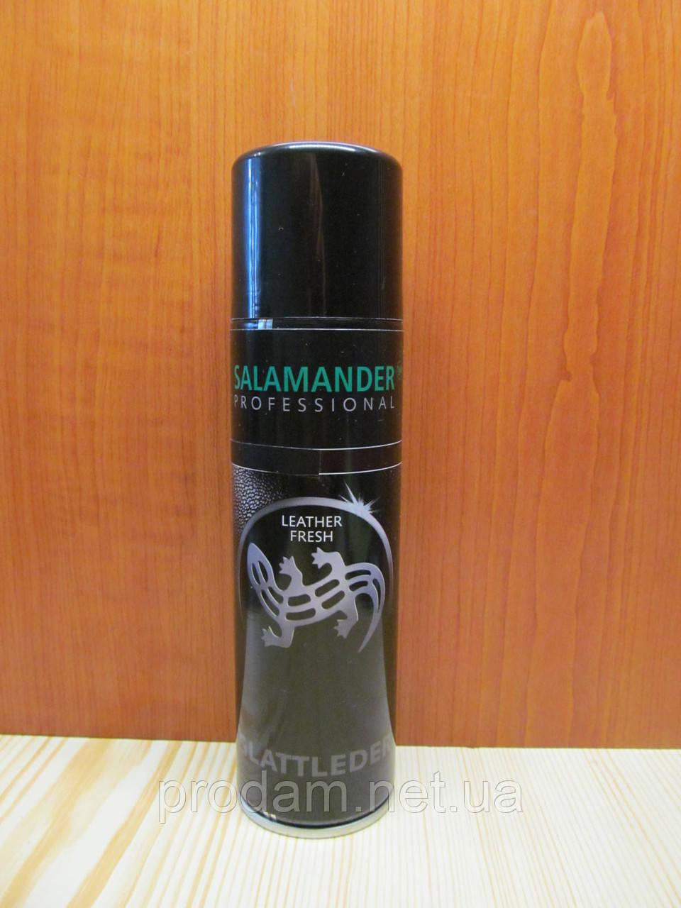 Professional Salamander Аерозоль для шкіри 250 мл 8286- 014 бордовий