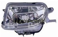 Фара противотуманная леваяТюнинг на Mercedes-Benz,Мерседес-Бенц 210 -02