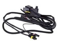 Провод автомоб. Н4-3 Wires for  Brevia (2шт/комп)