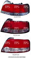 Фонарь задний правый на Mitsubishi Galant,Митсубиши Галант 97-04
