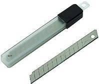 Лезвия для ножей Favorit (13-792) 25мм, 5шт. (уп.)