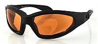 Очки Bobster GXR янтарные линзы