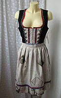Платье в народном стиле Stocker Point р.50 7088