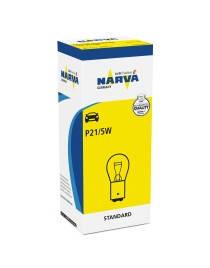 Лампа автомоб. 12V 21/5W P21/5W BAY15d NARVA (1шт)