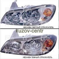 Фара левая на Nissan Maxima,Ниссан Максима 00-06
