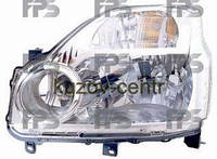 Фара левая на Nissan X-Trail,Ниссан Х-Трейл 08-