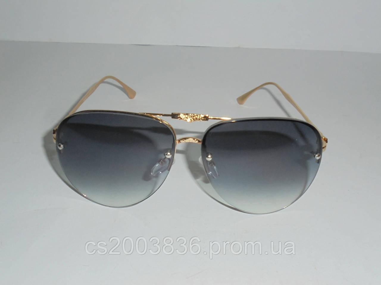 3bc196d3fb28 Женские солнцезащитные очки Aviator 6832, очки авиаторы, модный аксессуар,  женские,качество ,очки капельки