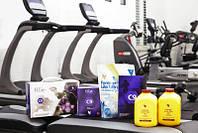 Программа питания для похудения  С9 (ваниль) - Очистка и контроль веса(Форевер)