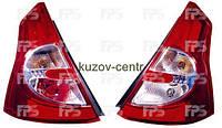 Фонарь задний правый Renault Sandero 08-