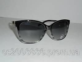 Солнцезащитные очки Chanel  Wayfarer 6842, очки фэйфэреры, модный аксессуар, очки, женские очки, качество
