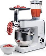 Кухонный комбайн - тестомес Tristar MX-4185 5,2 л.