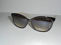 Солнцезащитные очки Dior wayfarer 6854, очки фэйфэреры, модный аксессуар, очки, женские очки, стильные