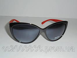 """Солнцезащитные очки GUCCI """"кошачий глаз"""" 6862, очки стильные, модный аксессуар, очки, женские очки, качество"""