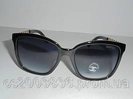 Солнцезащитные очки Chanel wayfarer 6863, очки фэйфэреры, модный аксессуар, очки, женские очки, стильные