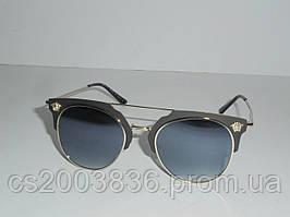 Солнцезащитные очки Clubmaster 6881, очки броулайнеры, модный аксессуар, очки, унисекс очки, качество,стильные
