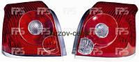 Фонарь задний левый на Toyota Avensis,Тойота Авенсис 06-08