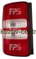 Фонарь задний правый Volkswagen Caddy 10-