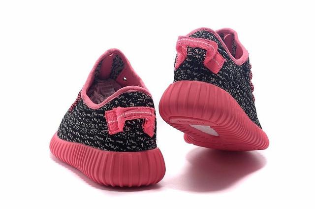 Кроссовки женские  Adidas Yeezy Boost 350 Low Pink Grey оригинал