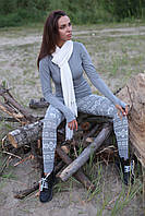"""Женский штаны для дома,сна и отдыха """"Скандинавия"""""""