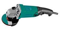 Болгарка Kraissmann 1050-KWS-125E + Перчатки рабочие SP-0132 Интертул в Подарок + Очки защитные Интертул SP-0021
