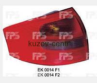 Фонарь задний левый на Audi,Ауди A6 01-05