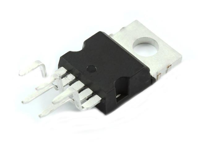 Микросхема l200c технические характеристики фото 482