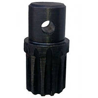 Валик в насос-дозатор (МТЗ, Д-240) для подключения рулевого вала (ГОРу)