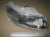 Фара противотуманная левая на Nissan Maxima (Ниссан Максима) 00-06 (пр-во DEPO)