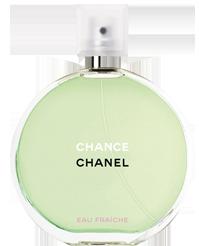 Chanel Chance Eau Fraiche туалетная вода 100 ml. (Шанель Шанс Еау Фреш)