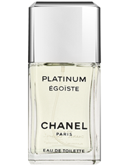 Chanel Egoiste Platinum туалетная вода 100 ml. (Шанель Эгоист Платинум)