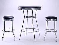 Комплект Roxy стол барный и 2 стула