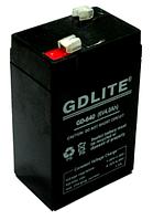 Аккумулятор GD LITE 6v 4 Ah MS