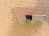 Пластина регулировачная развал схождения (прокладка) Волга (компл.18шт) (пр-во Россия)