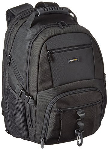 Рюкзак для ноутбука Amazon Basics Explorer Laptop Backpack