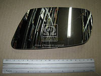 Вкладыш (стекло) зеркала левого Audi (Ауди) A6 97-00 (пр-во TEMPEST)