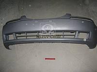 Бампер передний Chevrolet Aveo (Шевроле Авео) T200 04-06 (пр-во TEMPEST)