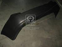 Бампер задний Chevrolet Lacetti (Шевроле Лачетти) SDN (пр-во TEMPEST)