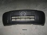 Бампер передний Citroen Berlingo (Ситроен Берлинго) 02-07 (пр-во TEMPEST)