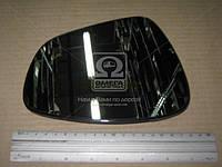 Вкладыш (стекло) зеркала правого Citroen C3 (Ситроен С3) 09- (пр-во TEMPEST)