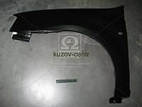 Крыло переднее левое Dacia Logan (Дачия Логан) (пр-во TEMPEST)