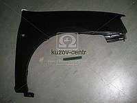 Крыло переднее правое Dacia Logan (Дачия Логан) (пр-во TEMPEST)