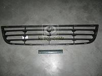 Решетка в бампер Daewoo Matiz (Деу Матиз) 01- (пр-во TEMPEST)