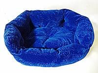 Лежак бриз для котов и собак 60х50х17 см
