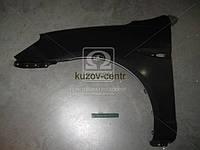 Крыло переднее левое Hyundai Accent (Хюндай Акцент) 06- (пр-во TEMPEST)