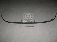 Спойлер бампера переднего Hyundai Accent (Хюндай Акцент) 06- (пр-во TEMPEST)