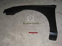 Крыло переднее левое Hyundai Elantra (Хюндай Элантра) 06- (пр-во TEMPEST)